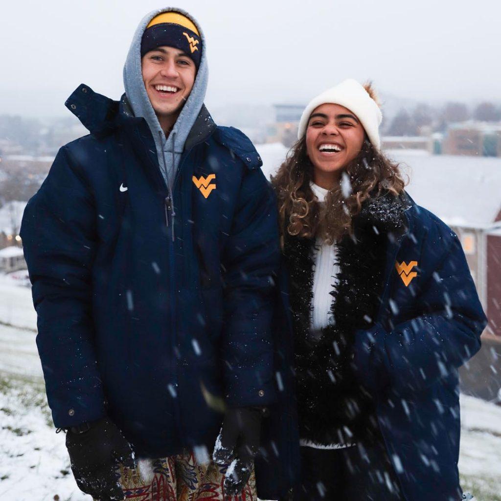 Nash Grier with Girlfriend Taylor Giavasis