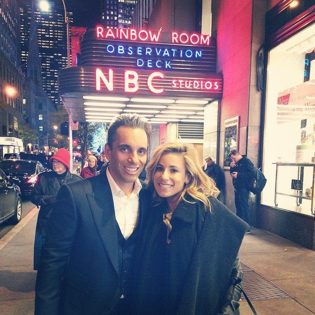 Sebastian Maniscalco Wife, Lana Gomez Wiki, Parents, Education, Net