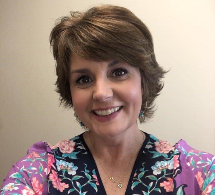 Jill Bauer QVC